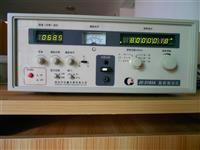JC-3195A高精度晶体测试仪
